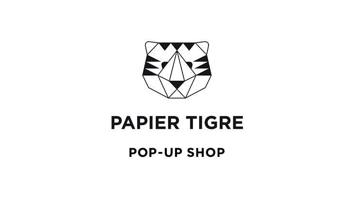 【マルイ吉祥寺店】PAPIER TIGRE POP-UP SHOP