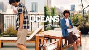 OCEANS 6月号掲載