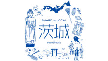 SHARE THE LOCAL 茨城