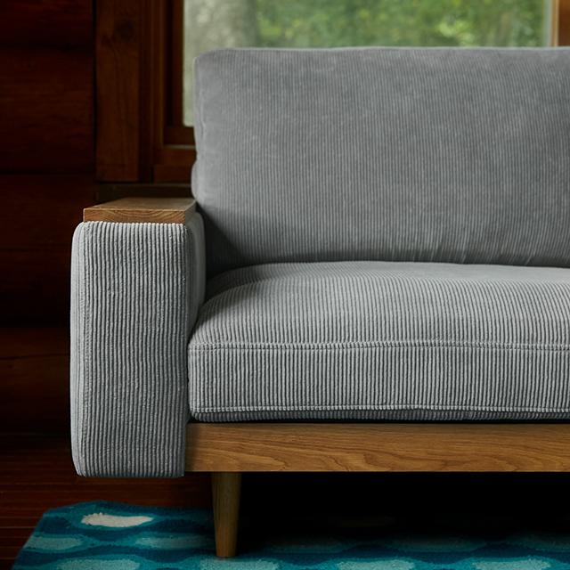 デザインの特徴 シート