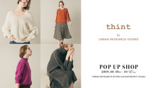 thint pop up shop